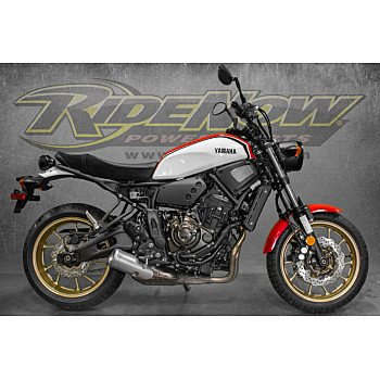 2021 Yamaha XSR700 for sale 201014643