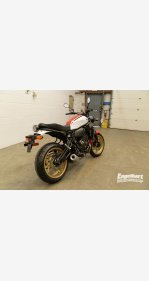 2021 Yamaha XSR700 for sale 201015800