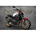 2021 Yamaha XSR700 for sale 201016781