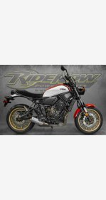 2021 Yamaha XSR700 for sale 201016781