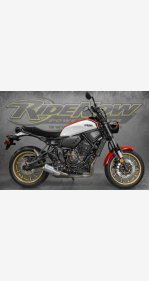 2021 Yamaha XSR700 for sale 201034053