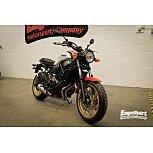 2021 Yamaha XSR700 for sale 201039286