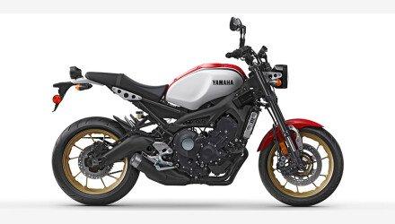 2021 Yamaha XSR900 for sale 201011820