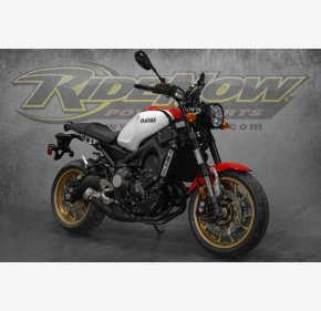 2021 Yamaha XSR900 for sale 201016773