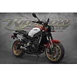 2021 Yamaha XSR900 for sale 201019569