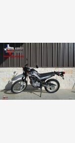 2021 Yamaha XT250 for sale 201033778