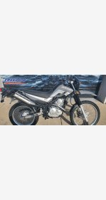 2021 Yamaha XT250 for sale 201055034