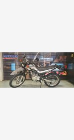 2021 Yamaha XT250 for sale 201055035