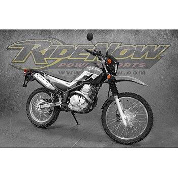 2021 Yamaha XT250 for sale 201072310