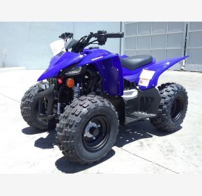 2021 Yamaha YFZ50 for sale 200933365