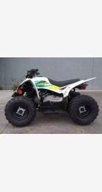 2021 Yamaha YFZ50 for sale 200933841