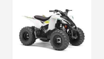 2021 Yamaha YFZ50 for sale 200938562