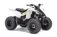 2021 Yamaha YFZ50 for sale 200940045