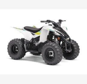 2021 Yamaha YFZ50 for sale 200948697