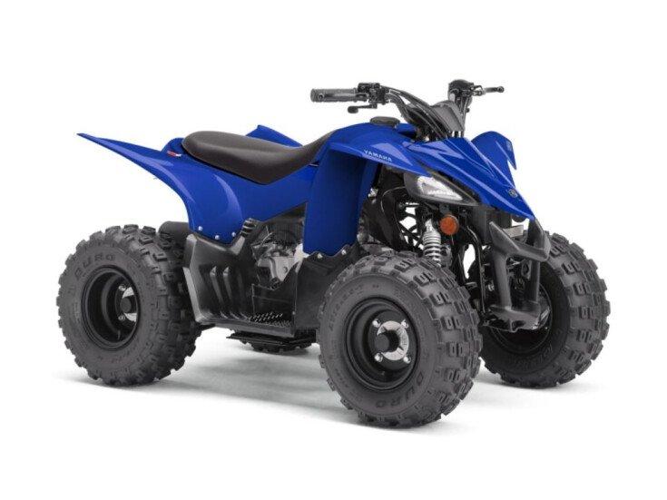 2021 Yamaha YFZ50 for sale 200982770