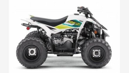 2021 Yamaha YFZ50 for sale 200993932
