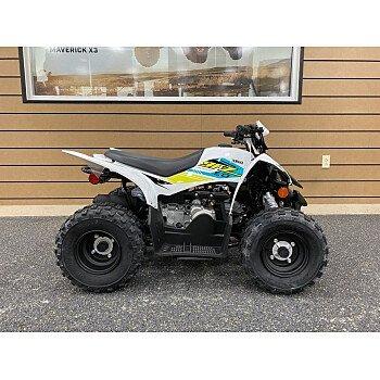 2021 Yamaha YFZ50 for sale 200999105