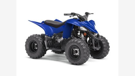 2021 Yamaha YFZ50 for sale 201000306