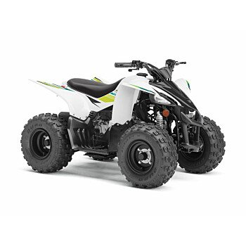 2021 Yamaha YFZ50 for sale 201000552