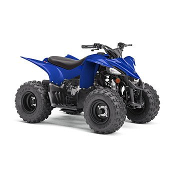 2021 Yamaha YFZ50 for sale 201000556