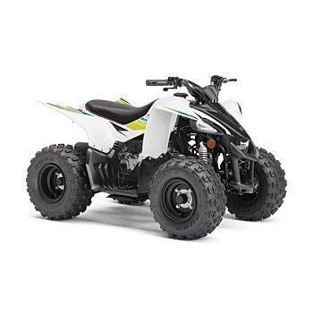 2021 Yamaha YFZ50 for sale 201001287