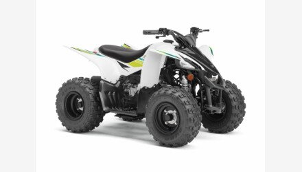 2021 Yamaha YFZ50 for sale 201001294
