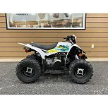 2021 Yamaha YFZ50 for sale 201002942
