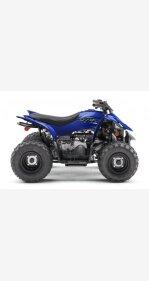 2021 Yamaha YFZ50 for sale 201003602