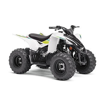2021 Yamaha YFZ50 for sale 201005165