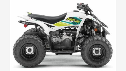 2021 Yamaha YFZ50 for sale 201009173