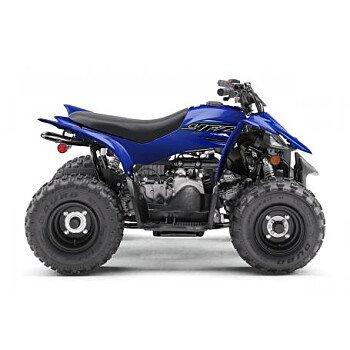 2021 Yamaha YFZ50 for sale 201009465