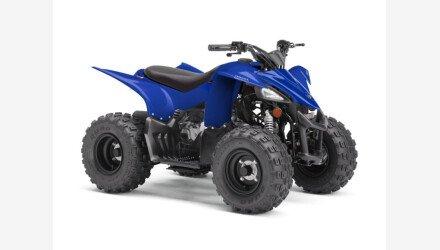 2021 Yamaha YFZ50 for sale 201011528