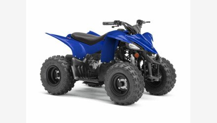 2021 Yamaha YFZ50 for sale 201011529