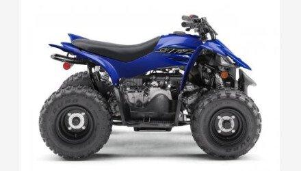 2021 Yamaha YFZ50 for sale 201042136