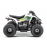 2021 Yamaha YFZ50 for sale 201050783