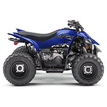 2021 Yamaha YFZ50 for sale 201071307
