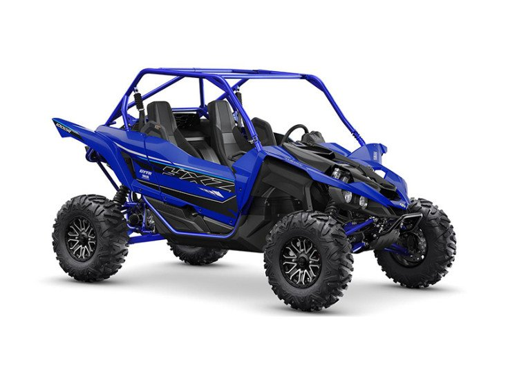 2021 Yamaha YXZ1000R 1000R specifications