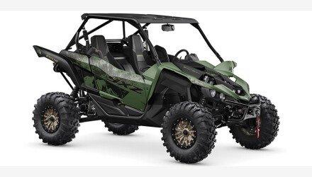 2021 Yamaha YXZ1000R for sale 200977797