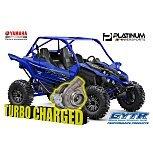 2021 Yamaha YXZ1000R for sale 201004104
