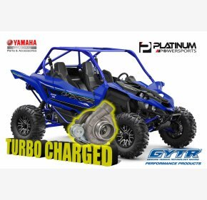 2021 Yamaha YXZ1000R for sale 201004104