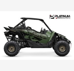 2021 Yamaha YXZ1000R for sale 201007465