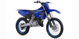 2021 Yamaha YZ100 125X specifications