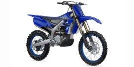 2021 Yamaha YZ100 250FX specifications