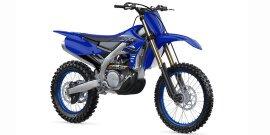 2021 Yamaha YZ100 450FX specifications