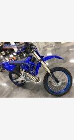 2021 Yamaha YZ125 for sale 200949765