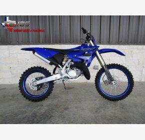 2021 Yamaha YZ125 X for sale 200950325