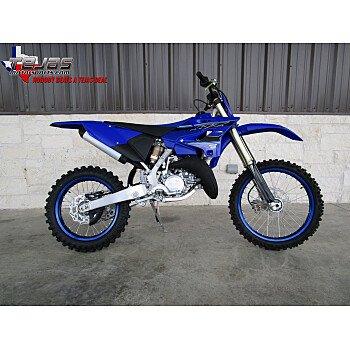 2021 Yamaha YZ125 for sale 200950325