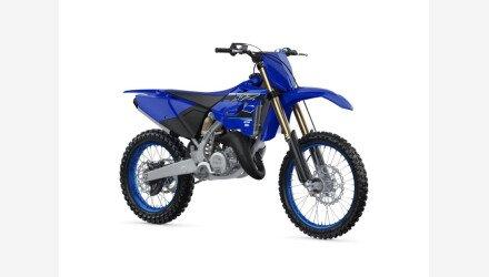 2021 Yamaha YZ125 for sale 200967662