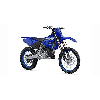2021 Yamaha YZ125 for sale 200970129