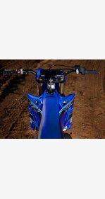 2021 Yamaha YZ125 for sale 201006932
